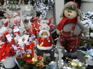 Vianočná ulička 2018